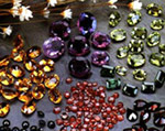 Gemstones in Vedic astrology