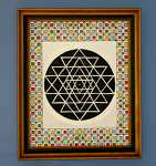 Symbols in Yantra making